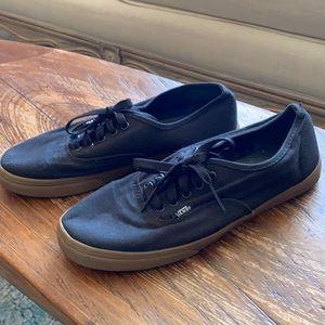Vans sneakers, size 8.5😎